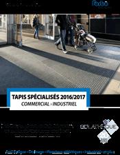 Catalogue tapis spécialisés Forbo