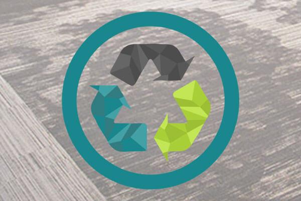 Solathèque - Programme de recyclage de tapis