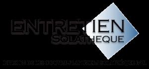 Logo Entretien Solathèque