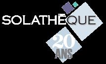 Logo Solatheque