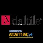 Logo Daltile Starnet