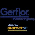 Logo Gerflor Starnet