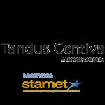 Logo Tandus Centiva Starnet