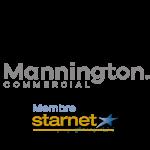 Logo Mannington Starnet