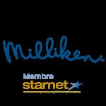 Logo Milliken Starnet