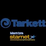 Logo Tarkett Starnet